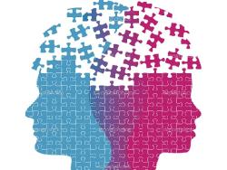 تفاوت های جسمی و روانی- عاطفی و غریزی زن و مرد