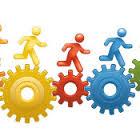 پاورپوینت استراتژی های توسعه سازمانی